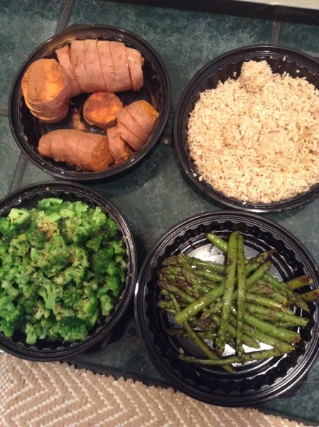 Fitness Meal Prep Ideas | Resepi Masakan Melayu