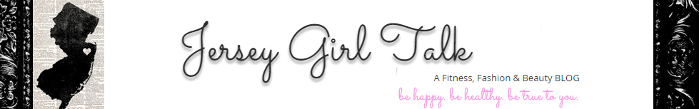 Jersey Girl Talk