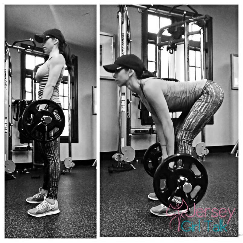 Strength Training Workouts: Weight Training Routine: Leg Day And Plyometrics Workout